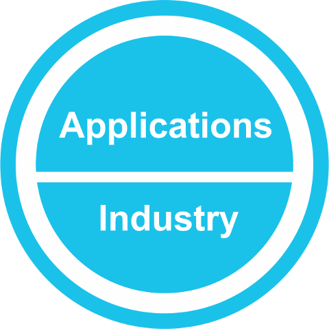 Industry Button